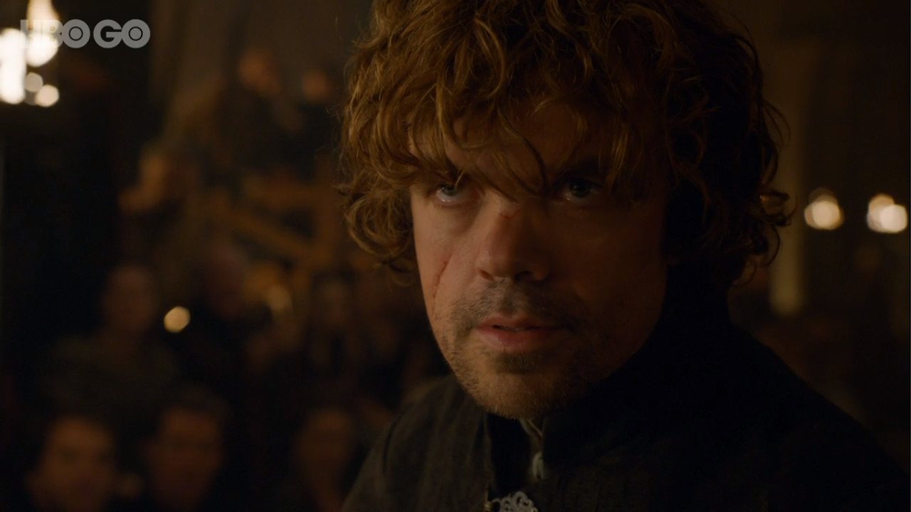 tyrion lannister quoti know ill get no justice here so i