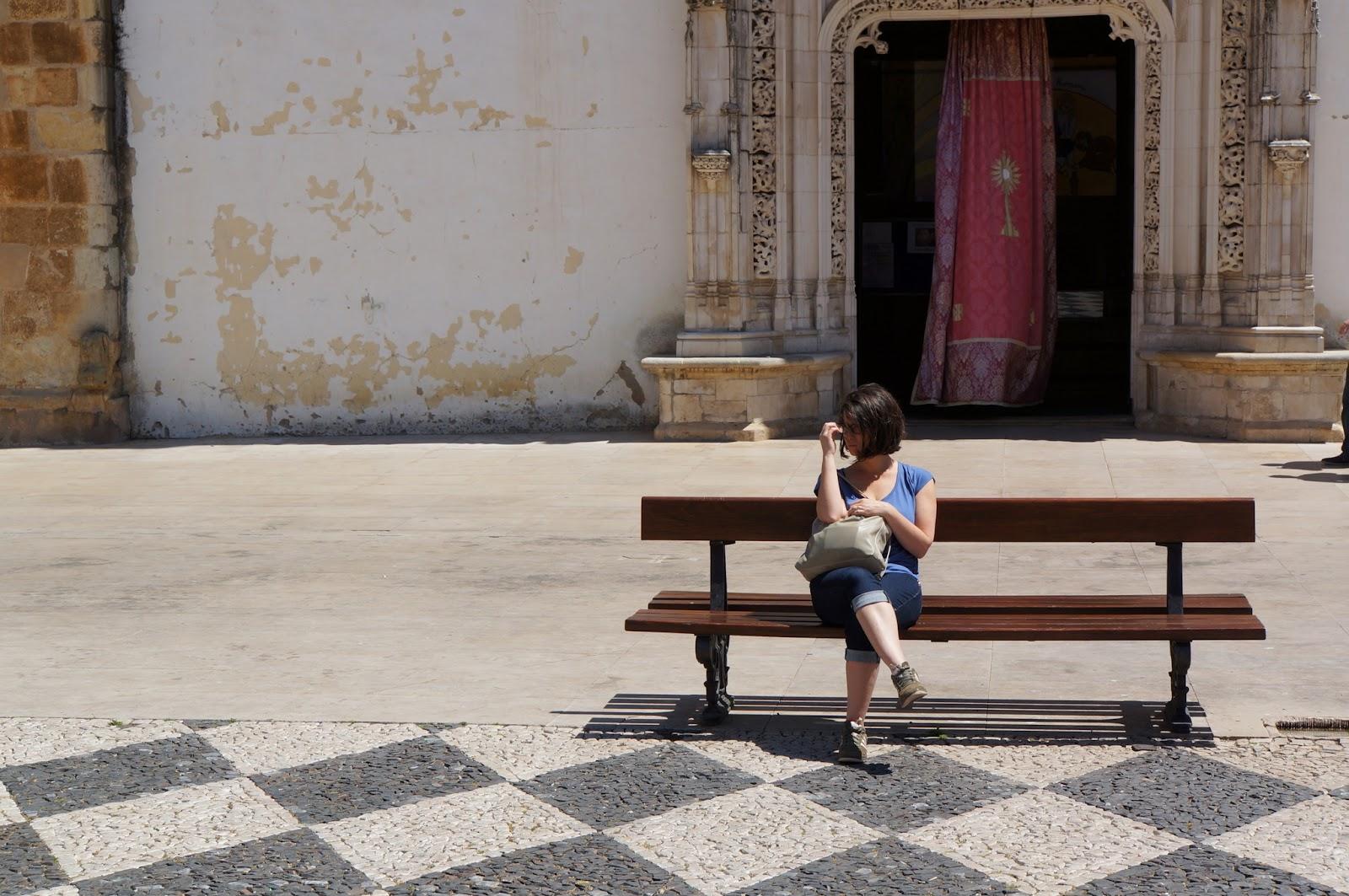 Parça da Républica - Tomar - Portugal