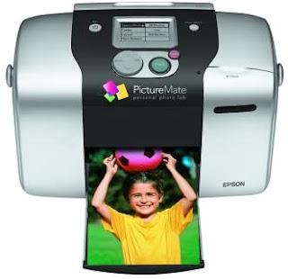 Epson PictureMate Express Printer Driver Download