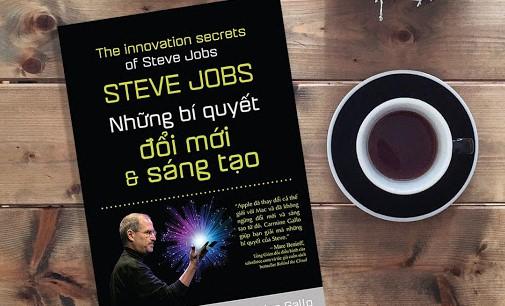 The innovation secrets of Steve Jobs- Steve Jobs và những bí quyết đổi mới sáng tạo