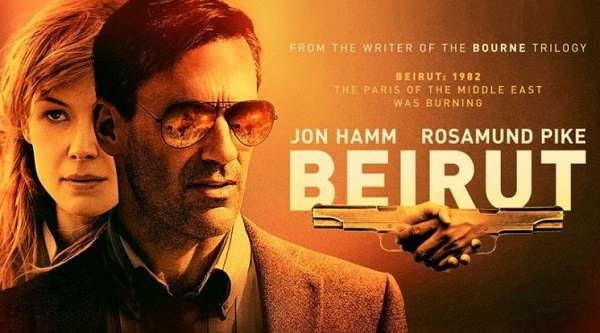 film action thriller terbaru 2018 beirut