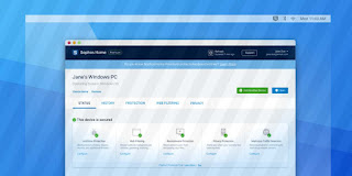 Sophos home free best free antivirus software