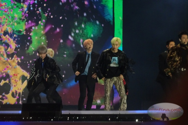 Busan One Asia Festival 2019 Super Junior