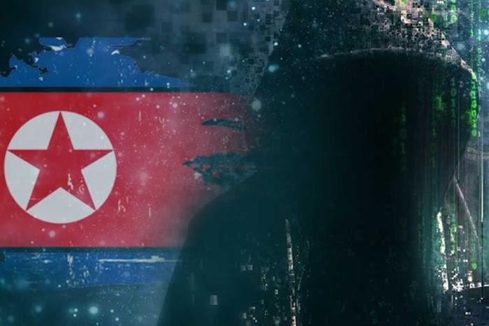 Kuzey Kore'nin geliştirdiği yazılım