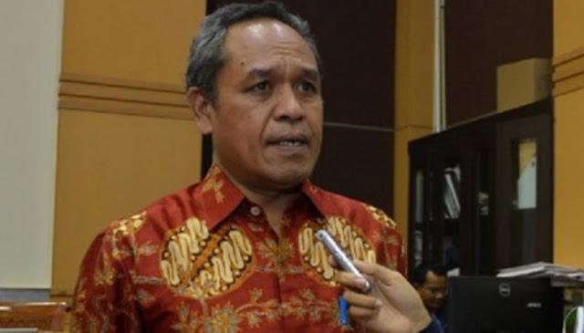 Anggota DPR: Brigjen Prasetyo Utomo Harus Diberhentikan dan Dijebloskan ke Penjara!
