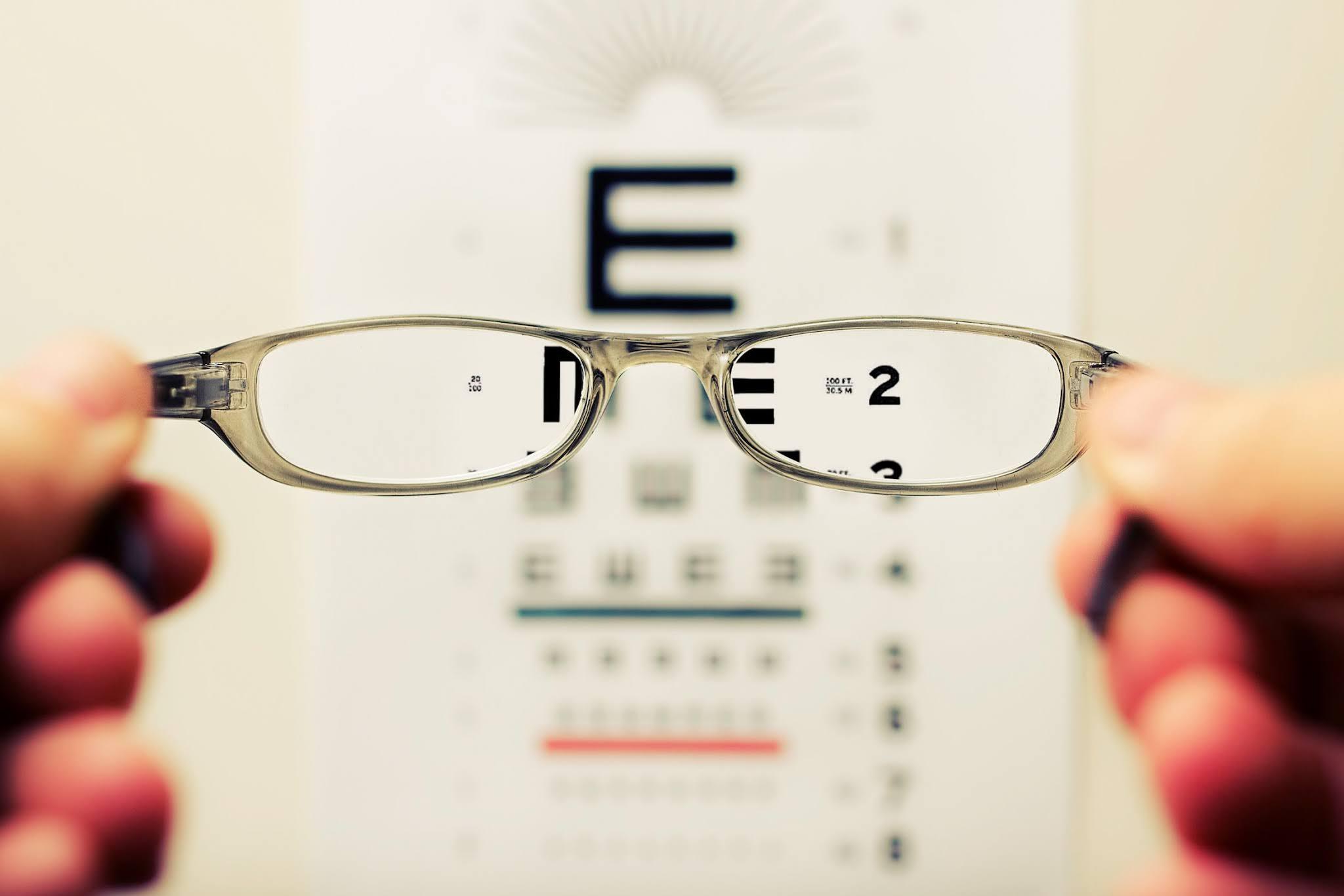 كيف احافظ على صحة العين؟