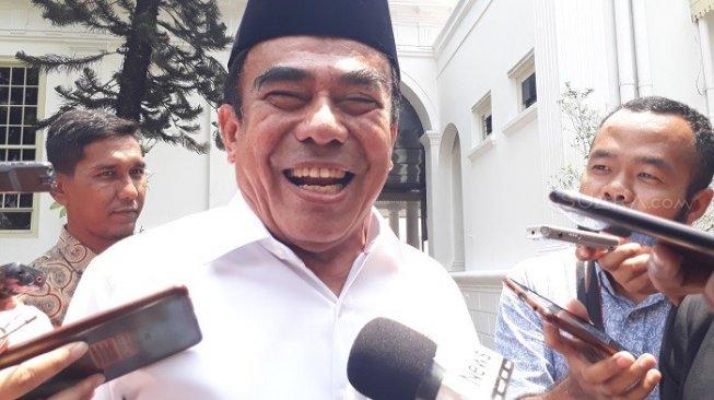 Ketua Komisi VII ke Menag Fachrul: Saya Tersinggung dengan Ucapan Anda...