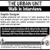 The Urban Unit Lahore Jobs