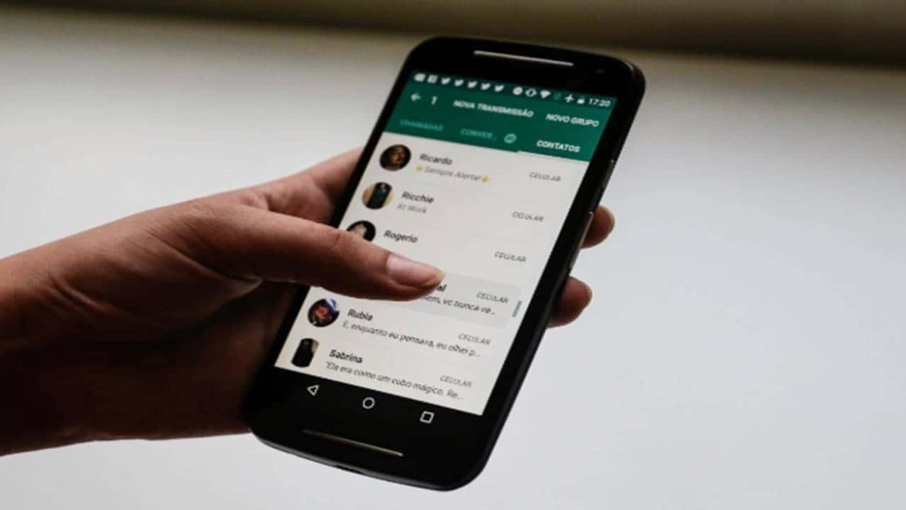 Baca & Balas Dengan Cepat Pesan WhatsApp