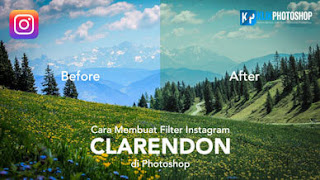 filter clarendon instagram