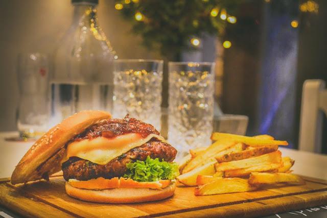 Diet Food Plan - Healthy Lifestyle Diet