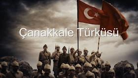 Çanakkale Türküsü Video + Sözleri