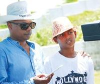 Gautham Menon Family Husband Parents children's Marriage Photos
