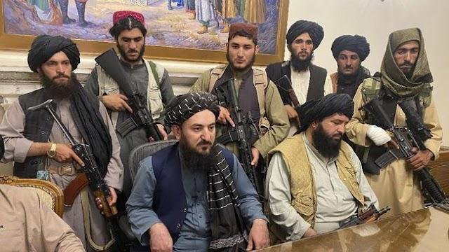 Taliban Bantu Ekonomi Indonesia Rp32,6 M, BuzzeRp Auto Bisu