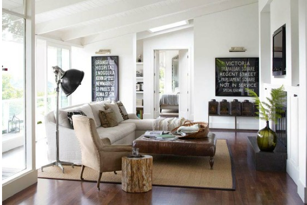 Simply Marilla: Modern Country