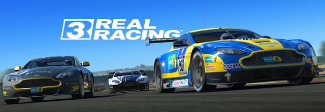 Real Racing 3 Apk + Data v3.5.2 MOD
