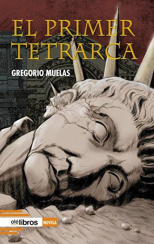 EL PRIMER TETRARCA. Gregorio Muelas