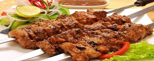 غذاهای مشترک ترکیه و آذربایجان با ایران