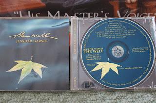 Jennifer Warnes CD IMG_0036