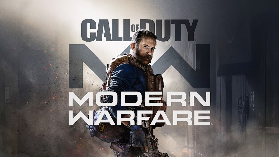 call of duty modern warfare 2019 revealed activision infinity ward