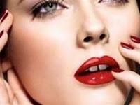 Cara Membuat Bibir Merah Muda Secara Alami