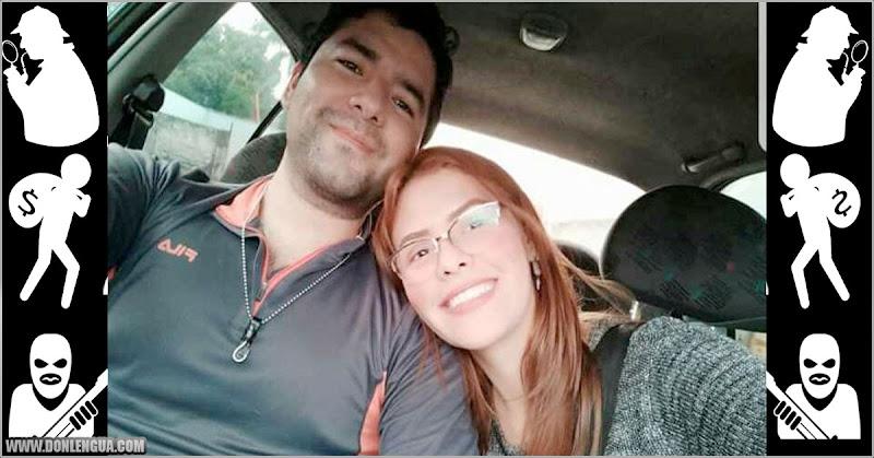 Encuentran a esta pareja enterrada en Valencia por causa de una deuda de tapabocas