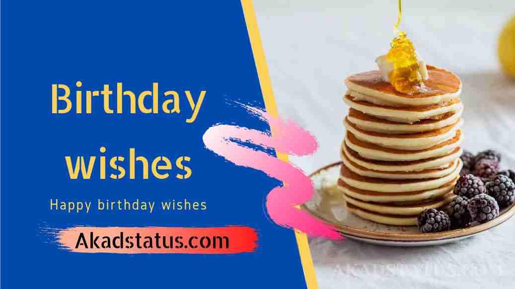 Birthday status for sister :- Namaskar dosto Aap sab ka Hamare blog m swagat hai. Dosto aaj main Aapke liye  Birthday quotes for sister, Birthday wishes for sister