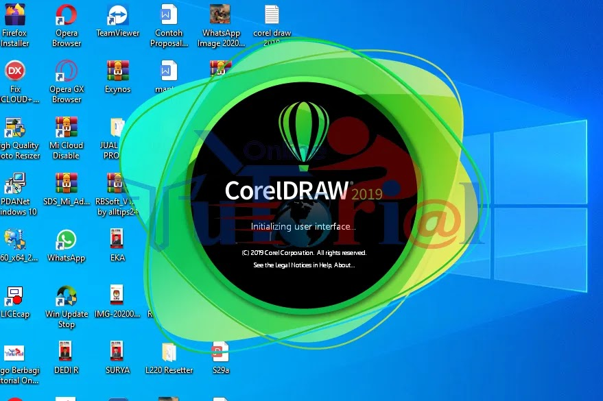 Free Download CorelDraw 2019 Full Crack