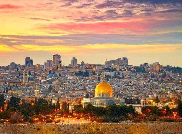 نبذة عن تاريخ بيت المقدس أو القدس المحتلة