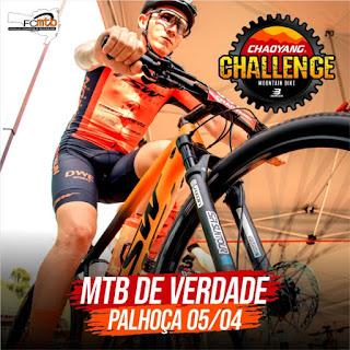 2º Chaoyang Challenge 2020, Palhoça-SC