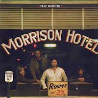 THE DOORS - Morrison hotel - Mejores discos de 1970