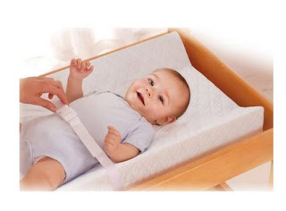 Amazon Deal: Get the Summer Infant Contoured Changing Pad for Under $9!