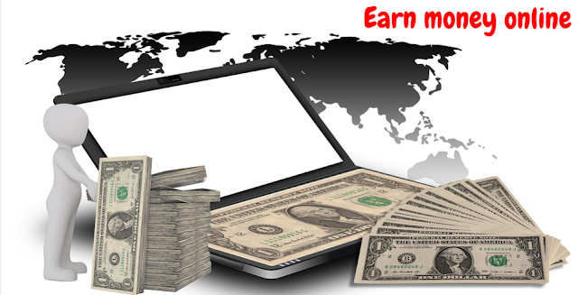 How to earn money online without paying anything?