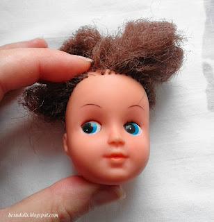 Nadal prowadzę blog lalkowy.