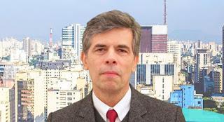 Bolsonaro escolhe Nelson Teich para substituir Mandetta na Saúde