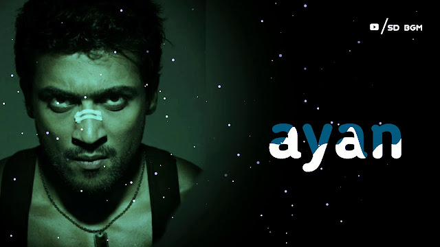 Ayan Climax BGM - Ringtone | Original Background Music - MP3 Download