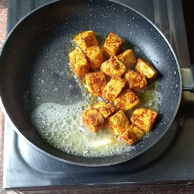 paneer masala | ढाबा स्टाइल पनीर मसाला