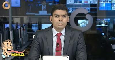 Periodista de Globovisión informa que lo obligaron a renunciar sin cualquier motivo