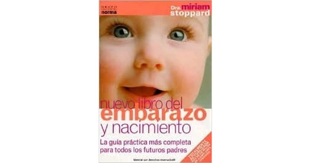 Libro embarazo y nacimiento