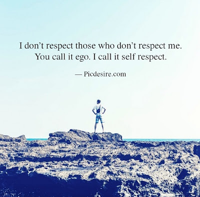30 Self Respect Quotes That Will Make You Confident