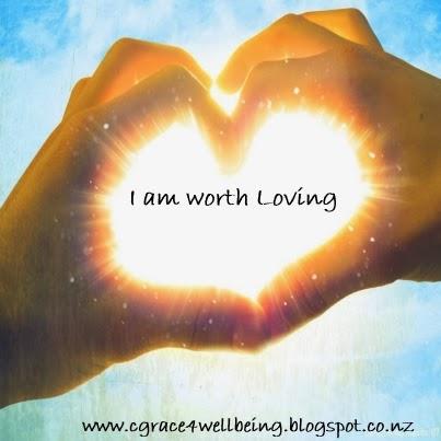 10 Commandments for Self Love