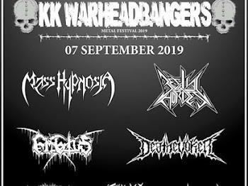 KK WARHEADBANGERS