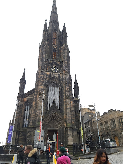 Review: Radisson Collection Hotel, Royal Mile Edinburgh