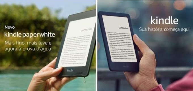 Kindle: O que é e como usar? Saiba tudo - PC, app, e-reader, Kindle Unlimited