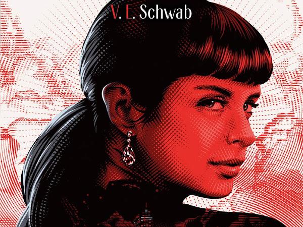 Evil #2 Vengeful de V.E. Schwab