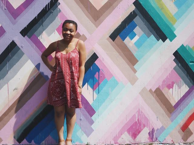 wynwood walls miami, florida
