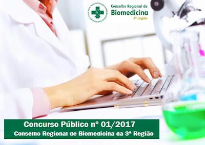 Apostila concurso CRBM da 3 Região 2017 Auxiliar Administrativo.