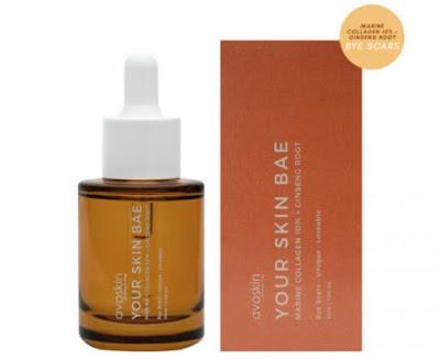 Your Skin Bae Marine Collagen 10% + Ginseng Root