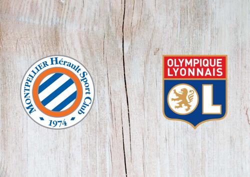 Montpellier vs Olympique Lyonnais -Highlights 15 September 2020