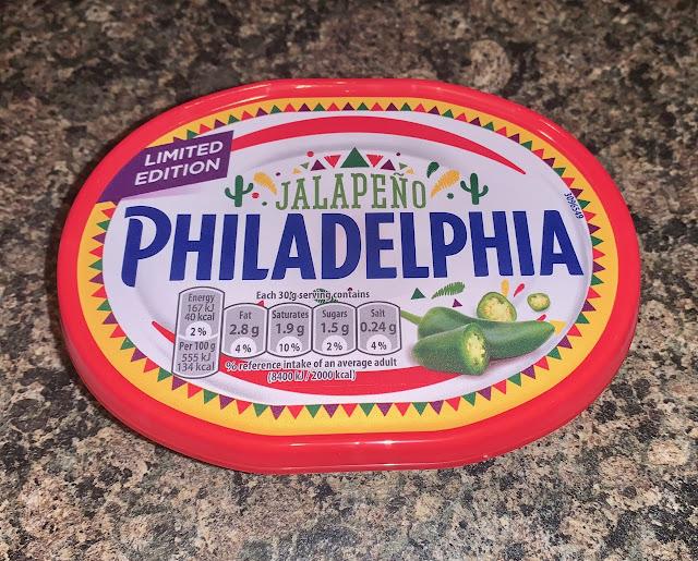 Limited Edition Philadelphia Jalapeño